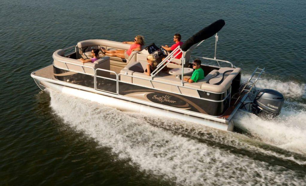 лодка brandt marine 360