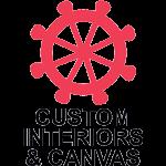 custom interiors and canvas
