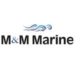 m and m marine