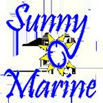 sunny marine