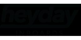 heyday inboards
